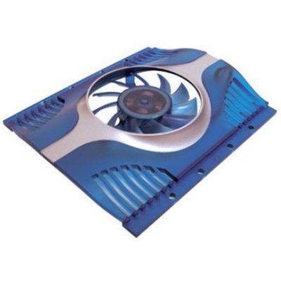 Вентилятор Titan для HDD TTC-HD12TZ 25dB 3600rpm 87g Z-AXIS TTC-HD12TZ