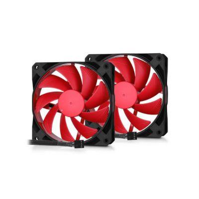 Deepcool ������� ������� ���������� ��� ���������� Soc-FM2+/AM3+/1150/1155/2011/ 4pin 18-39dB Al+Cu 1116gr Ret MAELSTROM240