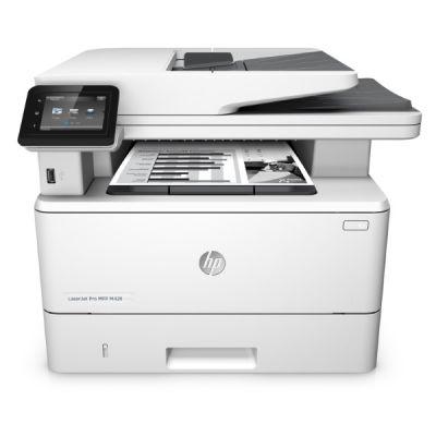 МФУ HP LaserJet Pro MFP M426fdn RU F6W17A