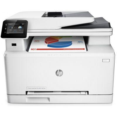 МФУ HP Color LaserJet Pro M274n M6D61A