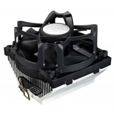 Кулер для процессора Deepcool Soc-FM2/FM1/AM3+/AM3/AM2+/AM2 3pin 25dB Al 89W 307g скоба BETA10