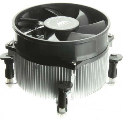 ����� ��� ���������� GlacialTech IceHut Light Soc-1150/1155/1156/ 3pin 25dB Al 84W 330g ������ BULK CD-1010LEP0DB00S1