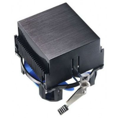Кулер для процессора Deepcool Soc-FM2/FM1/AM3+/AM3/AM2+/AM2 3pin 31dB Al 95W 381g скоба BETA11
