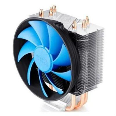 ����� ��� ���������� Deepcool Soc-1150/1155 /1156/AM3+ /FM1/FM2 4pin 18-21dB Al+Cu 130W 473g ������ GAMMAXX300