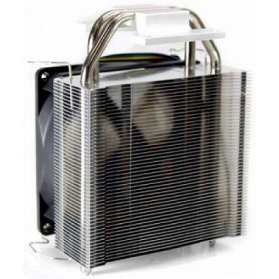 ����� ��� ���������� GlacialTech Igloo 5620 Silent Soc-AMD/1150/1155/1156/ 3pin 20dB Al+Cu 105W 320g ����� RTL CD-5620S000DCR003