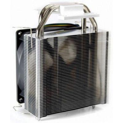 ����� ��� ���������� GlacialTech Igloo 5620 PWM Soc-AMD/1150/1155/1156/ 4pin 15-30dB Al+Cu 125W 320g ����� RTL CD-5620W000DCR002
