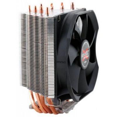 Кулер для процессора Zalman Performa Soc-775/1155/1366/AM2/AM3/FM1 PWM CNPS11X PERFORMA