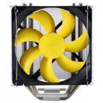 Кулер для процессора GlacialTech Igloo H46 PWM Soc-AMD/1150/1155/1156/2011/ 4pin 15-31dB Al+Cu 130W 560g винты RTL CD-H460W000DCR002