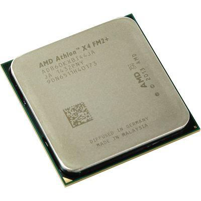 Процессор AMD Athlon II X4 860K Socket-FM2+ (3.7/5000/4Mb) Kaveri OEM AD860KXBI44JA (AD860KXBJASPK)
