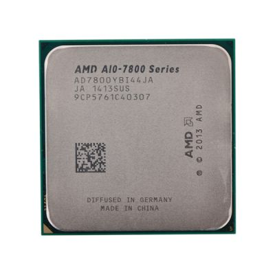 ��������� AMD A10 X4 7800 Socket-FM2+ (3.5/5000/4Mb/Radeon R7) Kaveri OEM AD7800YBI44JA