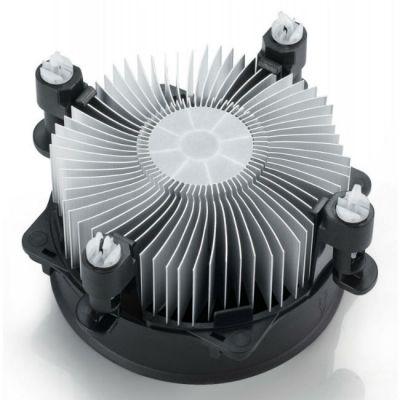 ����� ��� ���������� Deepcool Soc-1150/1155/1156/775 3pin 25dB Al 65W 208g ������ ALTA9
