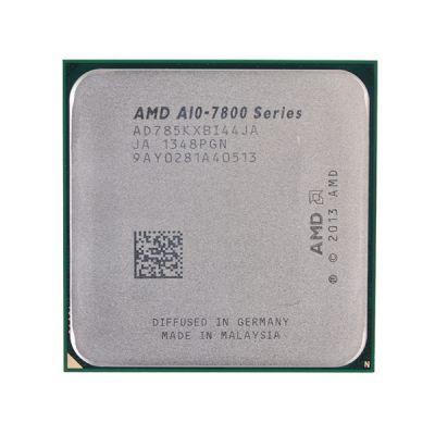 Процессор AMD A10-7850K 3.7 GHz / 4core / SVGA RADEON R7 / 4 Mb / 95W / 5 GT / s Socket FM2+ AD785KXBI44JA