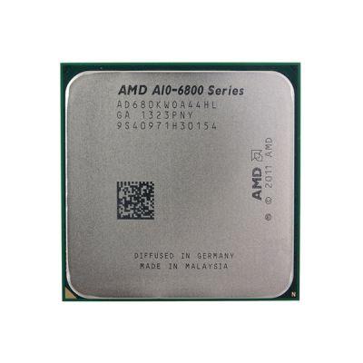 Процессор AMD A10 X4 6800K Socket-FM2 (4.1/5000/4Mb/Radeon HD 8670D) OEM AD680KWOA44HL