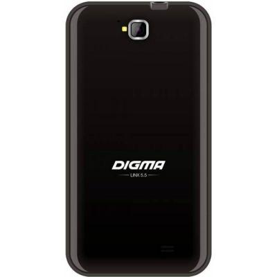 Смартфон Digma Linx 5.5 PT554Q (794884)