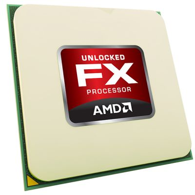 Процессор AMD FX 4330 AM3+ (4.2GHz/5200MHz) OEM FD4330WMW4KHK