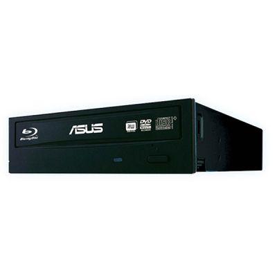 ASUS DVD+/-RW черный SATA int bulk BC-12D2HT/BLK/B/AS