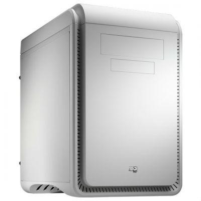 ������ Aerocool DS Cube White (�����)