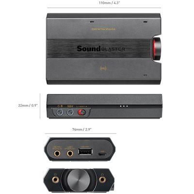 ��������� Creative Sound Blaster E5 70SB159000001