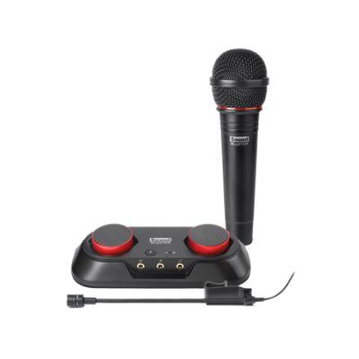 Усилитель Creative USB Sound Blaster R3 (SB-Axx1) 5.1 Микрофон в комплекте 70SB154000000