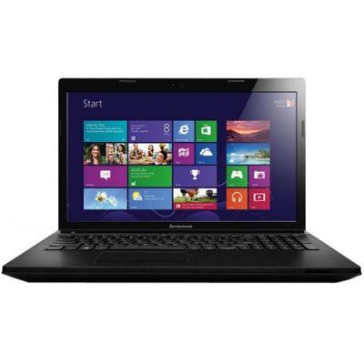 Ноутбук Lenovo E50-70 80JA0166RK