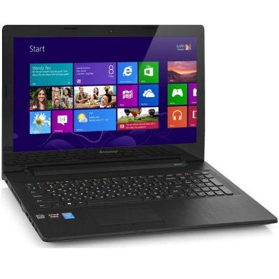 Ноутбук Lenovo E50-80 80J20154RK