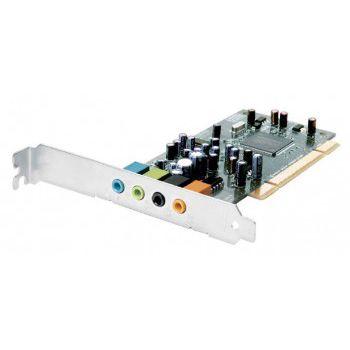 Звуковая карта Creative PCI VX SB1071/1070 5.1 oem 30SB107100000