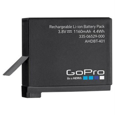Аккумулятор GoPro внутренний для HERO4 (1160 mAh) AHDBT-401