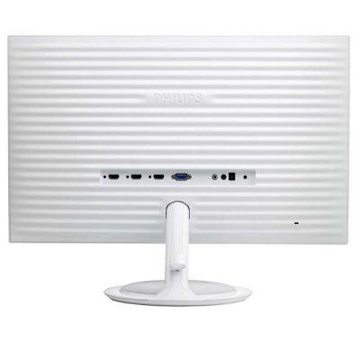 Монитор Philips 275C5QHAW/00 WHITE