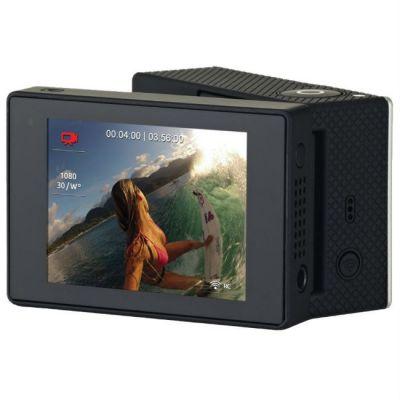 """Экран GoPro съемный цветной сенсорный ЖК-дисплей 2"""" для HERO3 и HERO3+ ALCDB-304"""