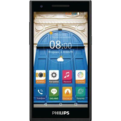 Смартфон Philips S396 LTE Black 867000130473