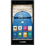 Смартфон Philips S396 LTE Black 867000130473