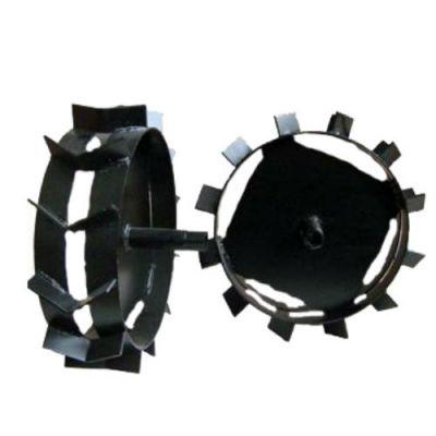 ВМЗ Грунтозацепы Лидер 280х90 мм, к м/к Лидер, 25.04.20.00.00