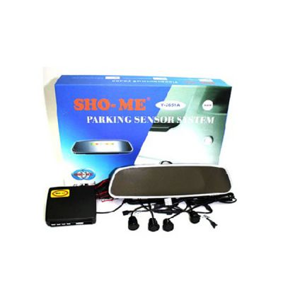 Sho-Me ����� ����������� Y-2651N-04 Silver