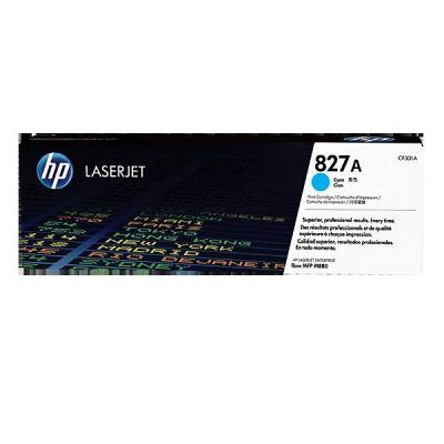 �������� HP 827A Cyan /���������� - ������� (CF301A)