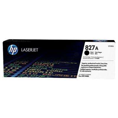 Картридж HP 827A Black/Черный (CF300A)