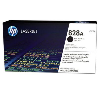 Расходный материал HP Барабан 828A Black CF358A