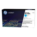 Расходный материал HP Барабан 828A Cyan CF359A