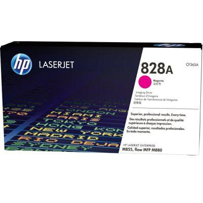 Расходный материал HP Барабан 828A Magenta CF365A