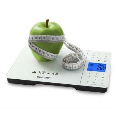 Кухонные весы Zelmer ZKS16500