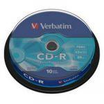 ���� Verbatim CD-R 43437