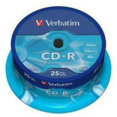 Диск Verbatim CD-R 43432