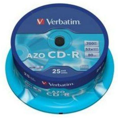 Диск Verbatim CD-R 43352