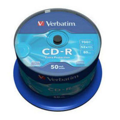 Диск Verbatim CD-R 43351