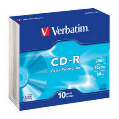 ���� Verbatim CD-R 43415