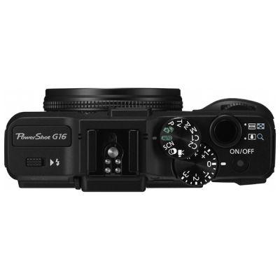���������� ����������� Canon PowerShot G16 ������ 8406B002