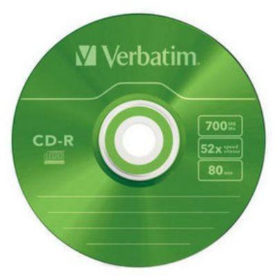 Диск Verbatim CD-R 43308