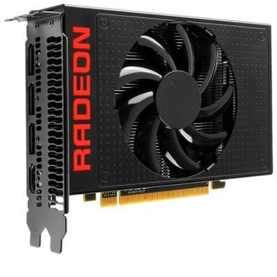 ���������� ASUS AMD Radeon R9 NANO 4096Mb 4096bit HBM 1000/500/HDMIx1/DPx3/HDCP Ret R9NANO-4G
