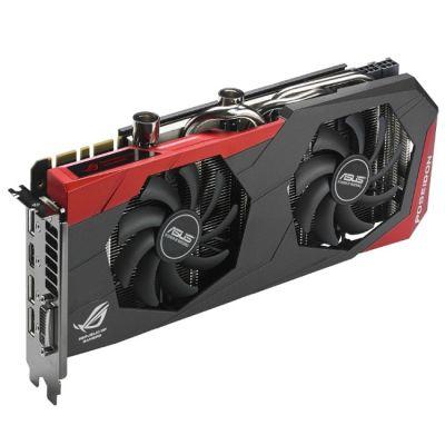 ���������� ASUS nVidia GeForce GTX 980 4096Mb 256bit GDDR5 1178/7010 DVIx1/HDMIx1/DPx3/HDCP Ret POSEIDON-GTX980-P-4GD5