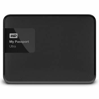 "������� ������� ���� Western Digital Original USB 3.0 3Tb My Passport Ultra (5400 ��/���) 2.5"" ������ WDBNFV0030BBK-EEUE"