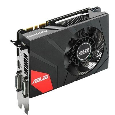 Видеокарта ASUS nVidia GeForce GTX 970 4096Mb 256bit GDDR5 1088/7010 DVIx2/HDMIx1/DPx1/HDCP Ret GTX970-DCMOC-4GD5